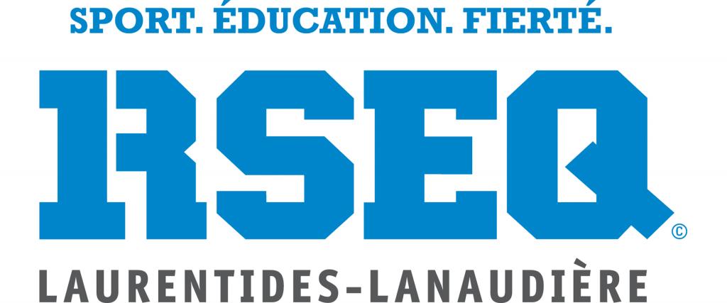 Logo RSEQ Laurentides-Lanaudière